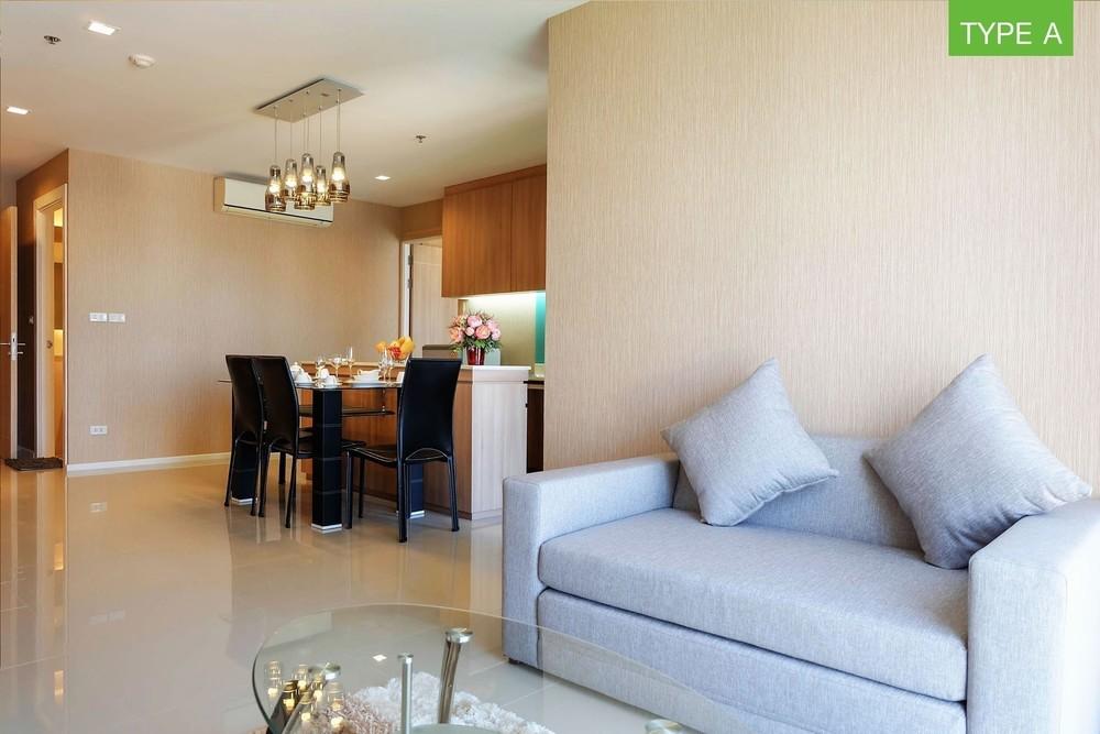 For Sale or Rent 1 Bed Condo in Mueang Khon Kaen, Khon Kaen, Thailand | Ref. TH-ZTWCWTLB