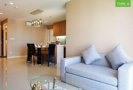 For Sale or Rent 1 Bed Condo in Mueang Khon Kaen, Khon Kaen, Thailand