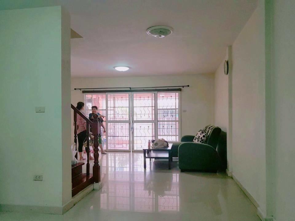 ขาย ทาวน์เฮ้าส์ 3 ห้องนอน ลำลูกกา ปทุมธานี | Ref. TH-FMEBWDMA