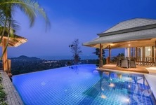 For Sale or Rent 5 Beds 一戸建て in Ko Samui, Surat Thani, Thailand