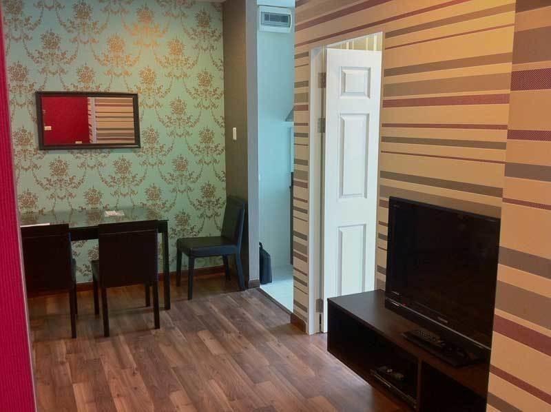 Chewathai Ratchaprarop - For Sale or Rent 2 Beds コンド in Ratchathewi, Bangkok, Thailand | Ref. TH-KHIHMJHE