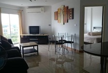 For Sale or Rent 2 Beds コンド in Bang Lamung, Chonburi, Thailand