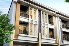 For Sale 3 Beds タウンハウス in Lat Krabang, Bangkok, Thailand
