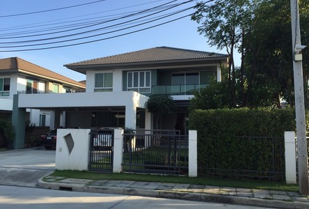 For Sale 3 Beds House in Bang Khae, Bangkok, Thailand
