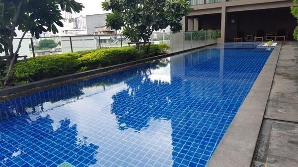 Noble Refine - For Rent 1 Bed コンド Near BTS Phrom Phong, Bangkok, Thailand | Ref. TH-PDVCJDUH