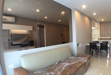 For Sale 1 Bed コンド in Bang Khun Thian, Bangkok, Thailand