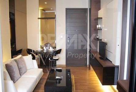 For Rent Condo 31 sqm Near MRT Thailand Cultural Centre, Bangkok, Thailand