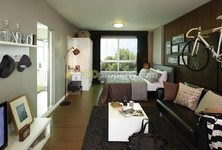 For Sale or Rent Condo 31.1 sqm in Mueang Samut Prakan, Samut Prakan, Thailand