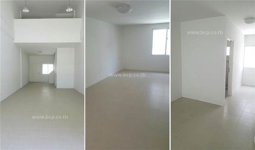 For Sale 1 Bed Townhouse in Mueang Pathum Thani, Pathum Thani, Thailand | Ref. TH-ZICERLWX