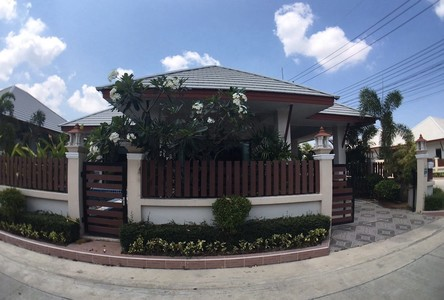 For Rent 2 Beds House in Bang Lamung, Chonburi, Thailand