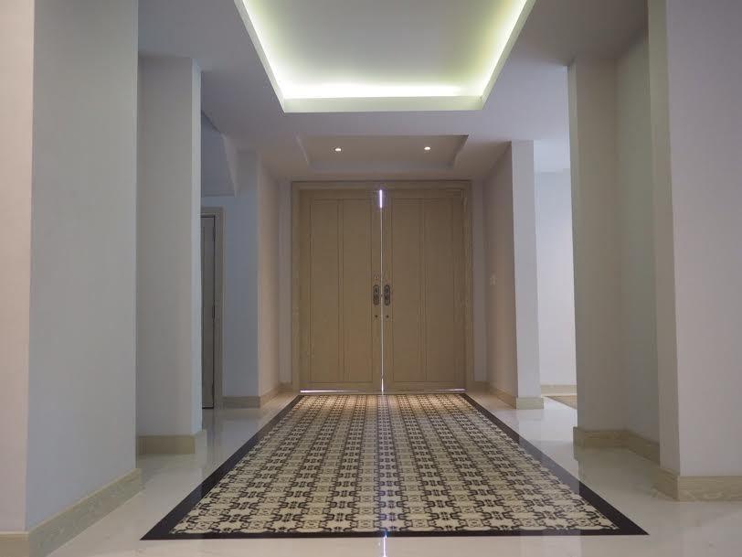 ให้เช่า บ้านเดี่ยว 4 ห้องนอน สาทร กรุงเทพฯ | Ref. TH-OYQPDKPX