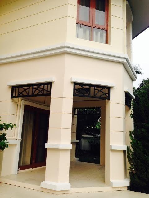 ให้เช่า บ้านเดี่ยว 4 ห้องนอน สาทร กรุงเทพฯ   Ref. TH-NGTUNVGY