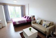 For Rent コンド 30 sqm in Mueang Chiang Mai, Chiang Mai, Thailand