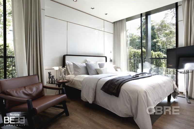 โนเบิล บี เทอร์ตี้ทรี - ขาย คอนโด 1 ห้องนอน ติด BTS พร้อมพงษ์ | Ref. TH-BHYKTDDM