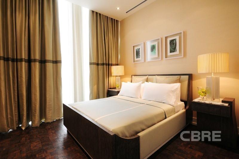เดอะ ริซท์-คาร์ลตัน เรสซิเดนเซส แอท มหานคร - ขาย คอนโด 2 ห้องนอน ติด BTS ช่องนนทรี | Ref. TH-GKDDVZRO