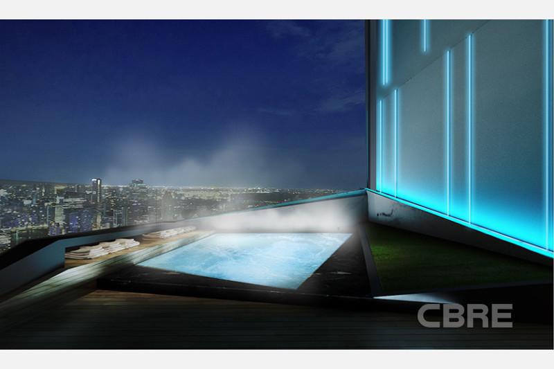 เอ็ม ทองหล่อ 10 - ขาย คอนโด 1 ห้องนอน วัฒนา กรุงเทพฯ | Ref. TH-PYMURLYD
