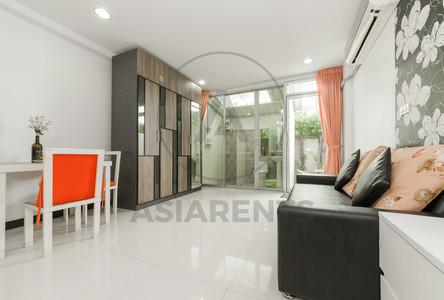 В аренду: Кондо 42 кв.м. в районе Yan Nawa, Bangkok, Таиланд
