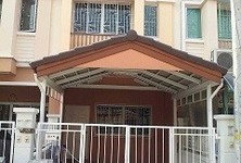 For Rent 2 Beds Townhouse in Khlong Luang, Pathum Thani, Thailand