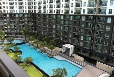 For Sale or Rent 1 Bed コンド in Bang Phli, Samut Prakan, Thailand