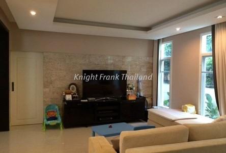 В аренду: Дом с 4 спальнями в районе Bang Phli, Samut Prakan, Таиланд