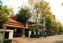 For Sale 5 Beds House in Suan Luang, Bangkok, Thailand