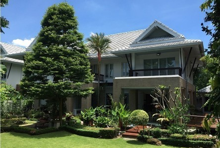 For Sale 4 Beds 一戸建て in Bang Khen, Bangkok, Thailand