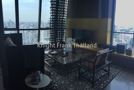 For Sale 2 Beds コンド Near BTS Nana, Bangkok, Thailand