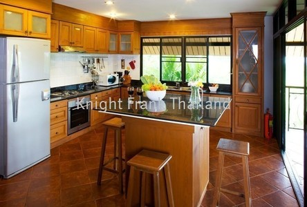 For Sale 5 Beds House in Mueang Krabi, Krabi, Thailand