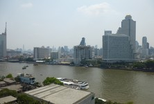 For Sale 2 Beds コンド in Khlong San, Bangkok, Thailand