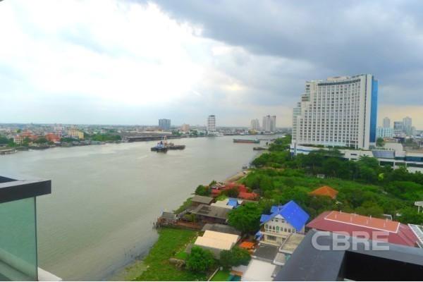 Salintara - For Sale 3 Beds コンド in Rat Burana, Bangkok, Thailand | Ref. TH-KJPYHTFL