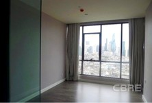 For Sale 1 Bed Condo Near MRT Hua Lamphong, Bangkok, Thailand