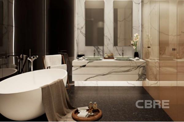 นิมิต หลังสวน - ขาย คอนโด 3 ห้องนอน ปทุมวัน กรุงเทพฯ | Ref. TH-VXYGKWUF
