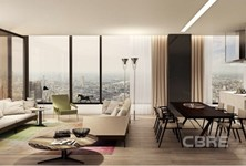 For Sale 3 Beds Condo in Pathum Wan, Bangkok, Thailand