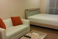 For Sale or Rent Condo 30 sqm in Bang Sue, Bangkok, Thailand