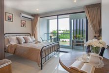 For Sale コンド 26 sqm in Sattahip, Chonburi, Thailand