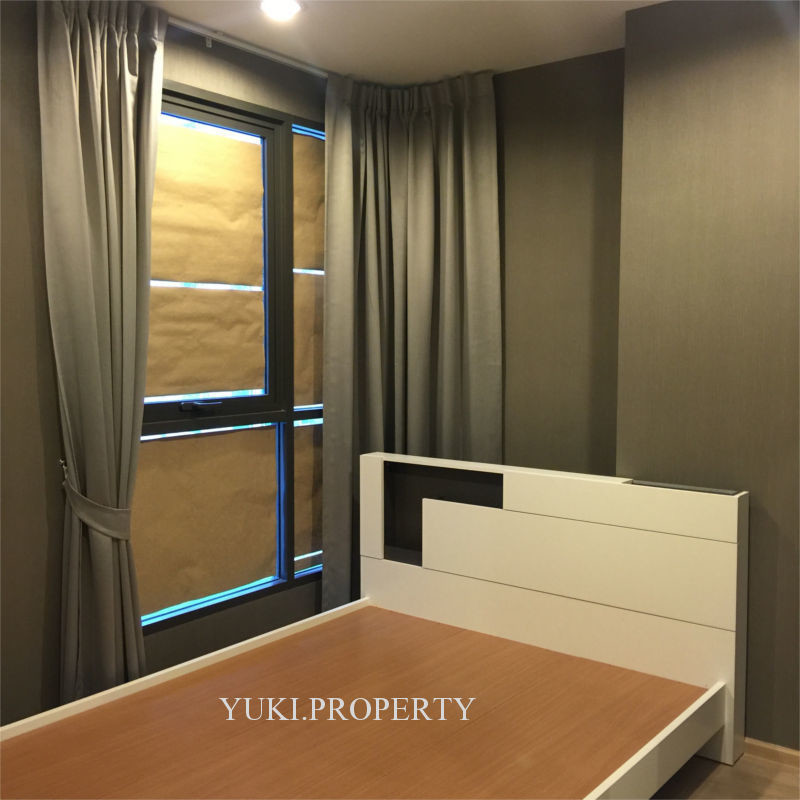 Ideo Q Ratchathewi - For Rent 2 Beds Condo Near BTS Ratchathewi, Bangkok, Thailand | Ref. TH-AIWAHZNC