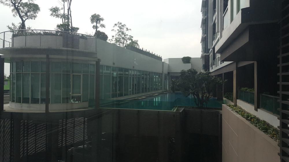 Ideo Mix Phaholyothin - For Sale 1 Bed Condo Near BTS Saphan Khwai, Bangkok, Thailand | Ref. TH-IYXHTCLT