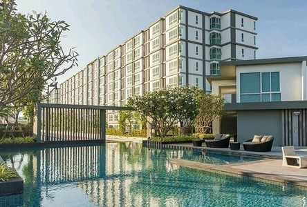 For Sale or Rent 1 Bed コンド in Prawet, Bangkok, Thailand