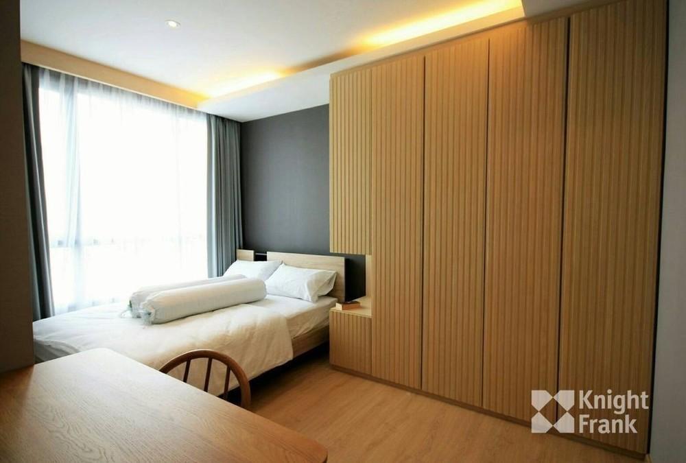 H Sukhumvit 43 - В аренду: Кондо c 1 спальней возле станции BTS Phrom Phong, Bangkok, Таиланд | Ref. TH-ICTWAPGZ