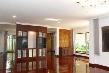 ขาย บ้านเดี่ยว 3 ห้องนอน คลองเตย กรุงเทพฯ