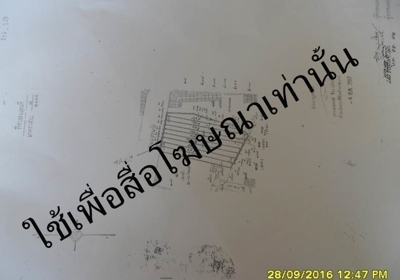 For Sale 5 Beds タウンハウス in Mueang Nakhon Ratchasima, Nakhon Ratchasima, Thailand | Ref. TH-UGGIEQNF
