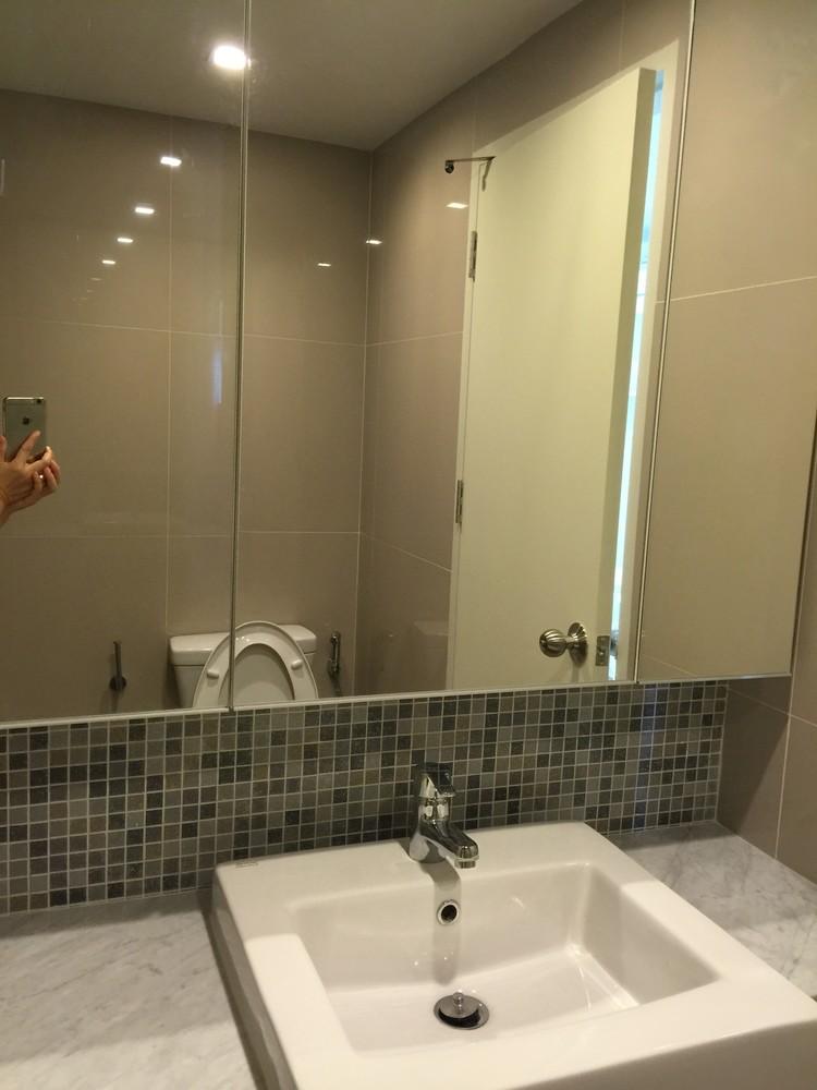 We Condo Ekkamai - Ramindra - For Rent コンド 26 sqm in Bueng Kum, Bangkok, Thailand | Ref. TH-ZCUOYENY