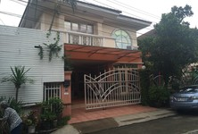 For Sale 3 Beds 一戸建て in Khlong Sam Wa, Bangkok, Thailand