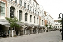 Продажа: Таунхаус с 4 спальнями в районе Yan Nawa, Bangkok, Таиланд