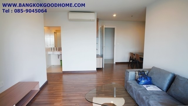 Centric Tiwanon Station - For Sale or Rent 2 Beds Condo in Mueang Nonthaburi, Nonthaburi, Thailand | Ref. TH-AYJOIKGW