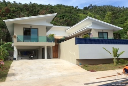 For Sale 4 Beds 一戸建て in Ko Samui, Surat Thani, Thailand