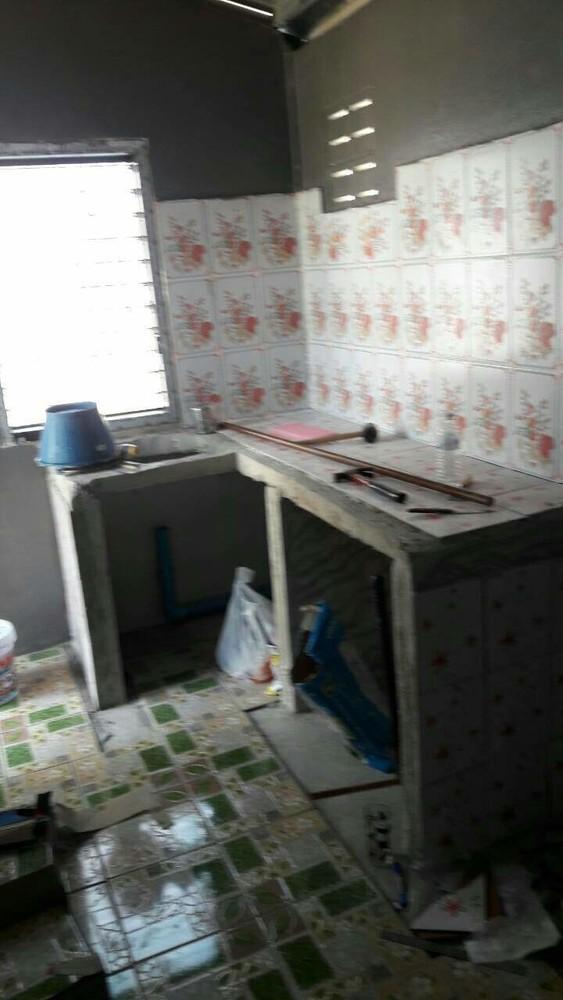 For Sale 2 Beds 一戸建て in Thanyaburi, Pathum Thani, Thailand | Ref. TH-DCSSSGGL