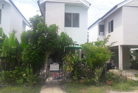 For Sale 2 Beds House in Thanyaburi, Pathum Thani, Thailand