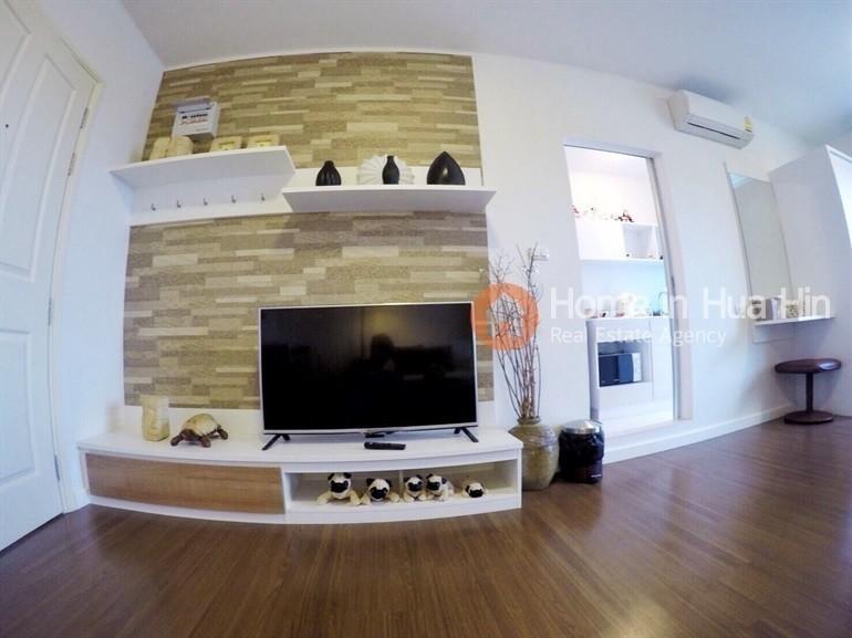 บ้านเคียงฟ้า - ขาย คอนโด 29 ตรม. หัวหิน ประจวบคีรีขันธ์ | Ref. TH-XOVWOUHQ