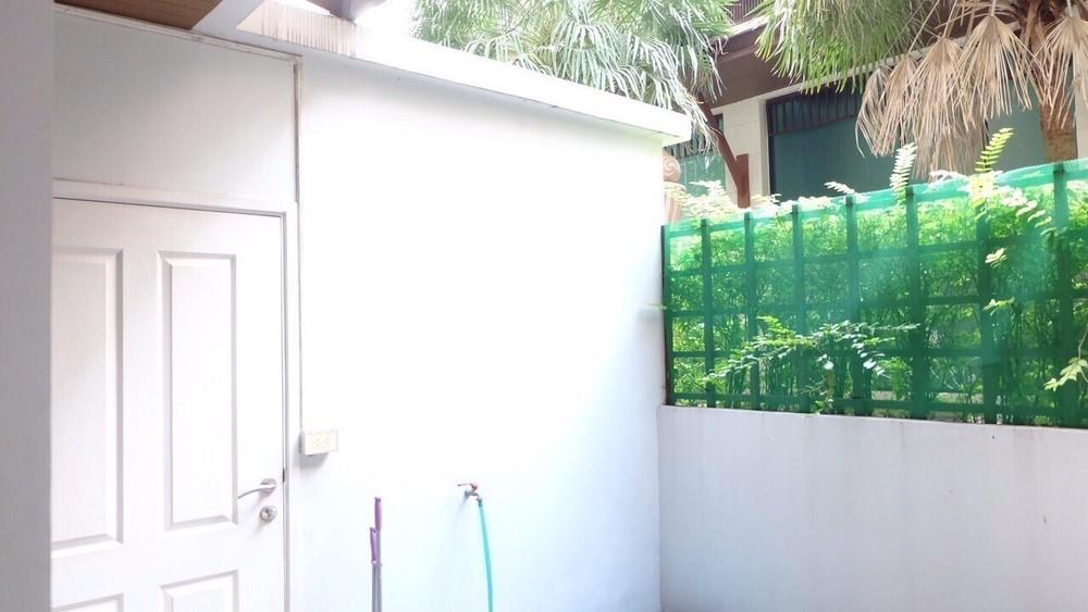 В аренду: Кондо с 2 спальнями в районе Bueng Kum, Bangkok, Таиланд   Ref. TH-CQRADDLW